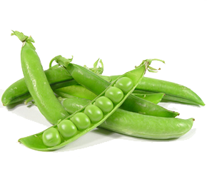magnesium food meal source peas